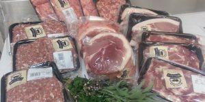 Pork Packs