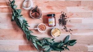 McIvor Farm Honey Mustard Ham Glaze